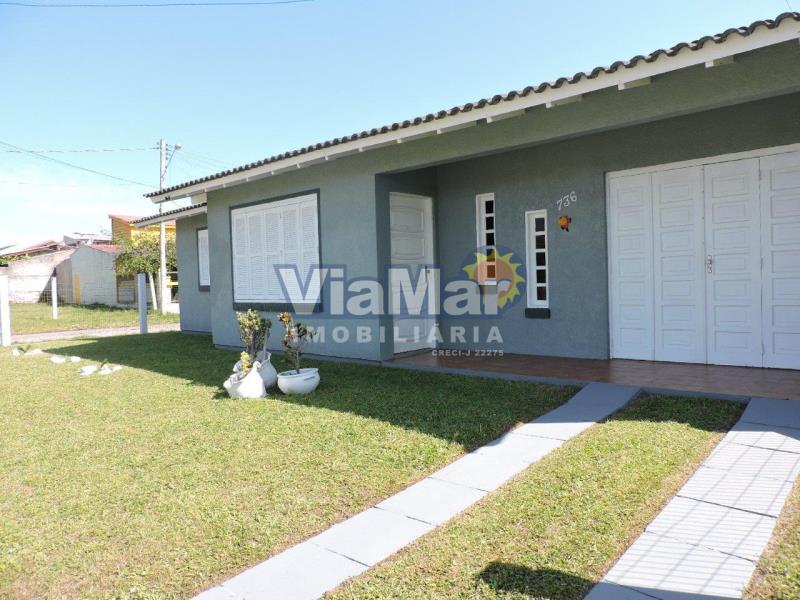 Casa Código 5855 a Venda  no bairro Centro na cidade de Tramandaí