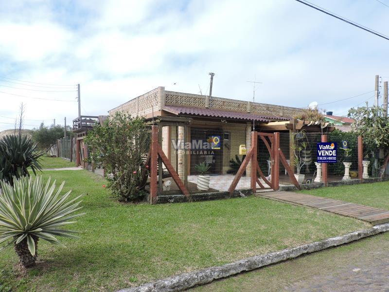 Casa Código 5857 a Venda no bairro Centro na cidade de Tramandaí