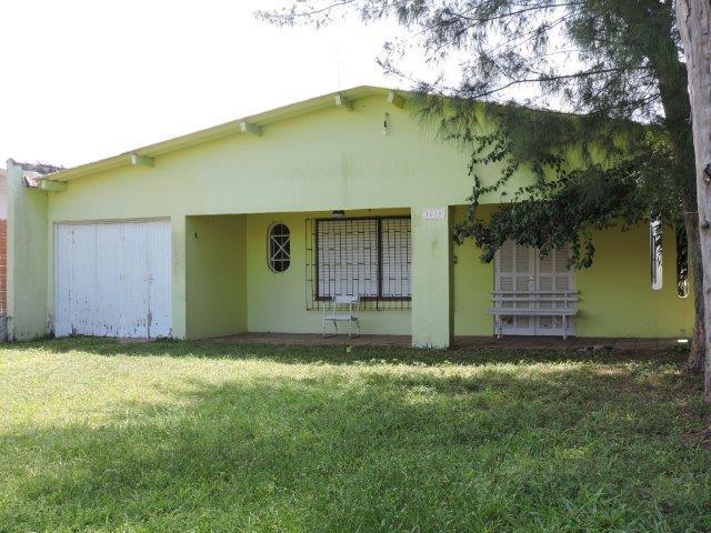 Casa Código 5863 a Venda no bairro Centro na cidade de Tramandaí