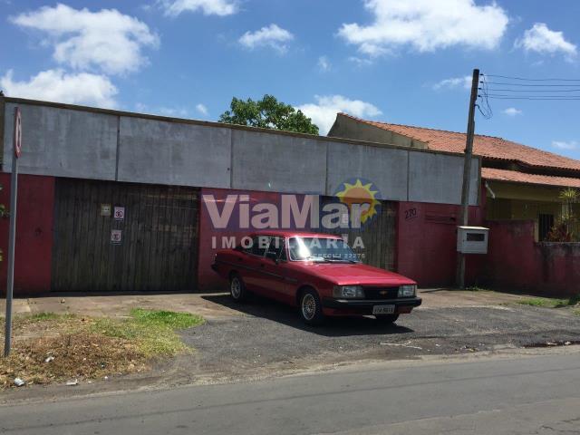 Terreno Código 5871 a Venda no bairro Centro na cidade de Tramandaí