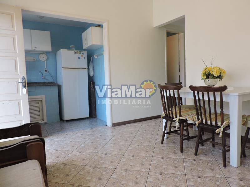 Apartamento Código 5886 a Venda  no bairro Centro na cidade de Tramandaí