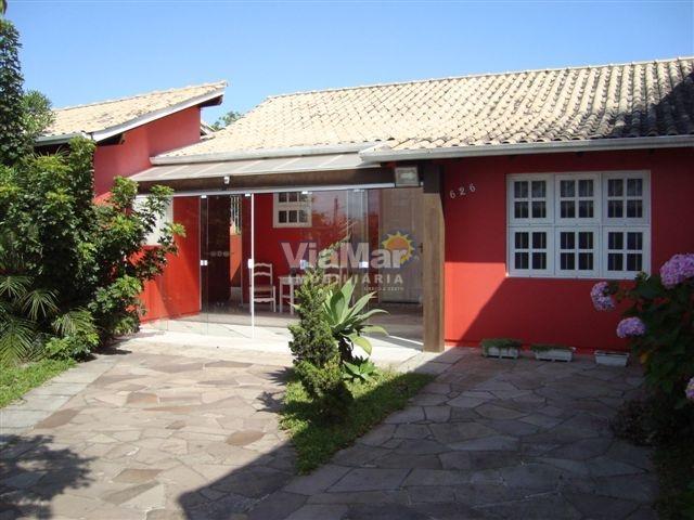 Casa Código 5898 a Venda  no bairro Centro na cidade de Tramandaí