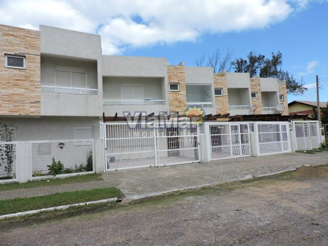 Duplex - Geminada Código 5910 a Venda  no bairro Centro na cidade de Tramandaí