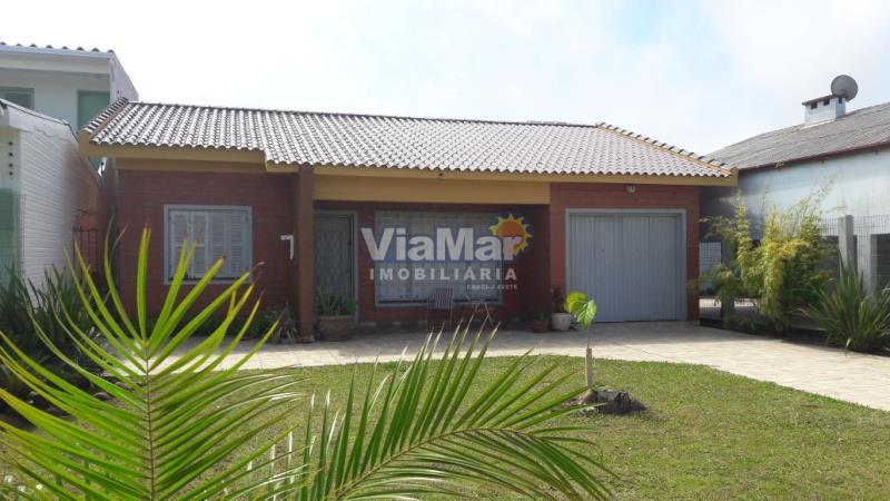 Casa Código 5925 a Venda  no bairro Centro na cidade de Tramandaí