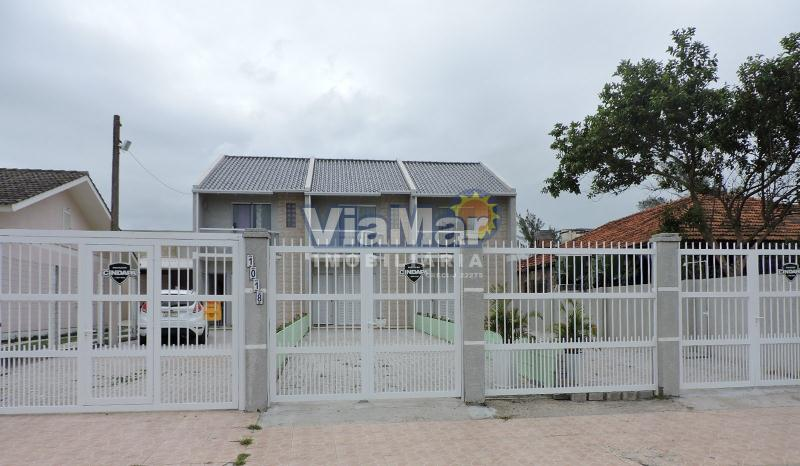 Duplex - Geminada Código 5933 a Venda  no bairro Centro na cidade de Tramandaí