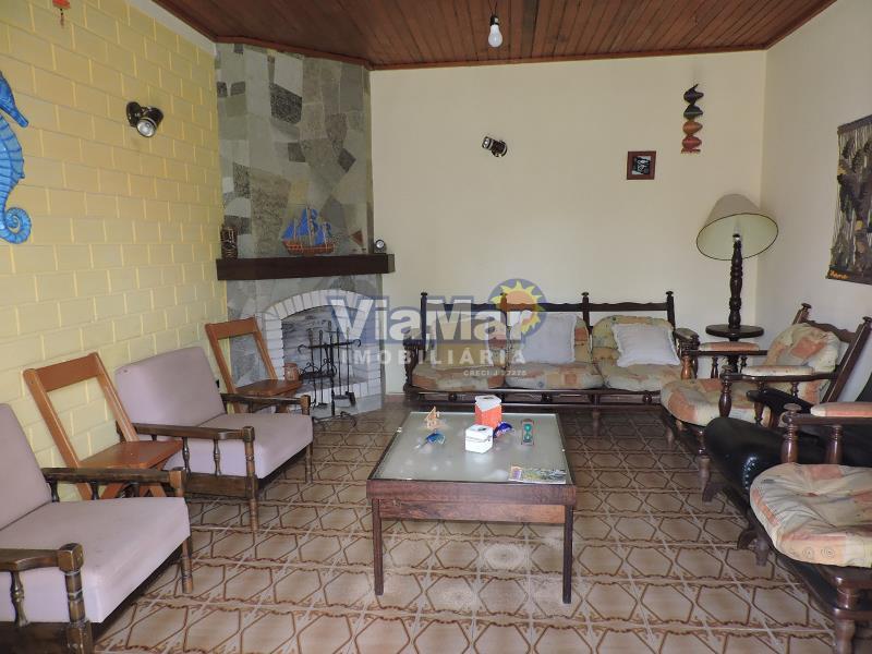 Casa Código 5949 a Venda  no bairro Centro na cidade de Tramandaí