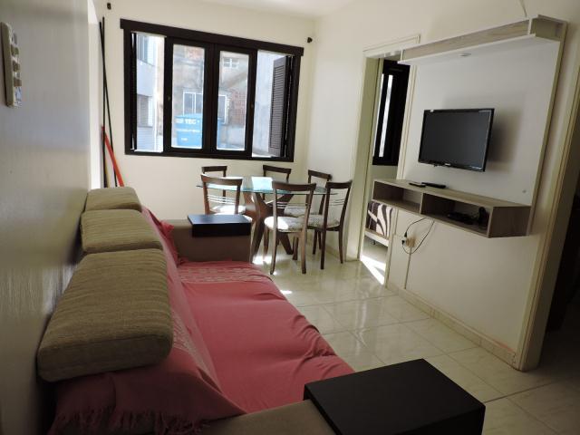 Apartamento Código 5965 a Venda  no bairro Centro na cidade de Tramandaí