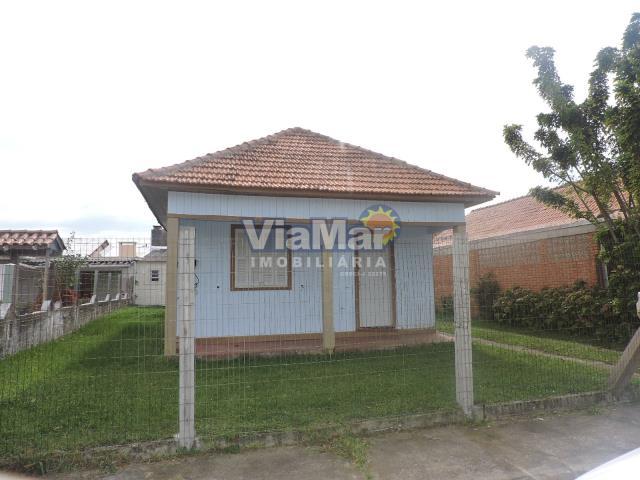 Casa Código 6154 a Venda no bairro Centro na cidade de Tramandaí