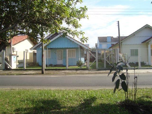 Casa Código 6185 a Venda no bairro Centro na cidade de Tramandaí