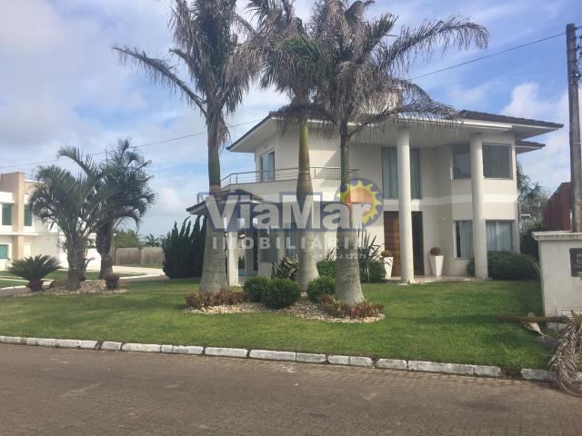 Casa Código 6359 a Venda no bairro Centro na cidade de Imbé