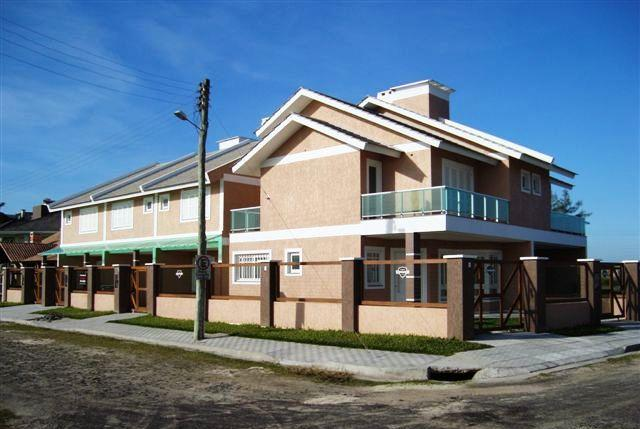 Duplex - Geminada Código 6404 a Venda no bairro ZONA NOVA na cidade de Tramandaí