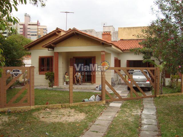 Casa Código 6439 a Venda  no bairro Centro na cidade de Tramandaí