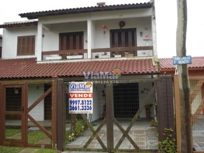 Duplex - Geminada Código 6440 a Venda no bairro Centro na cidade de Tramandaí