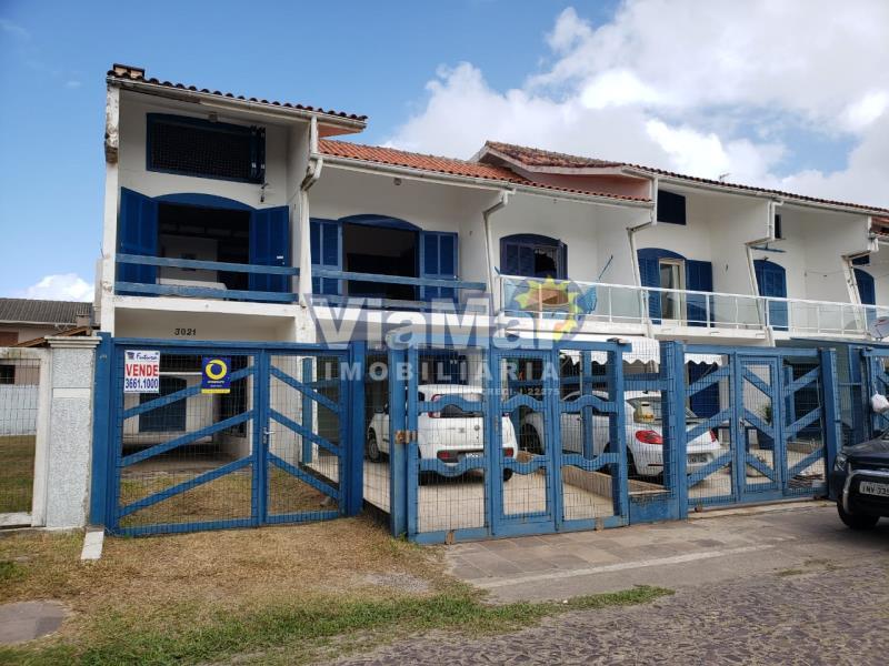 Apartamento Código 6553 a Venda no bairro Centro na cidade de Tramandaí