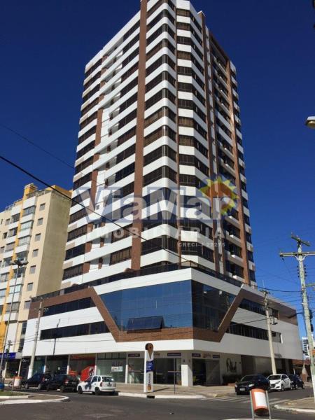 Apartamento Código 6588 a Venda no bairro Centro na cidade de Tramandaí