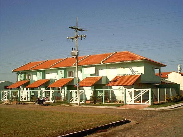 Duplex - Geminada Código 6762 a Venda no bairro ZONA NOVA na cidade de Tramandaí