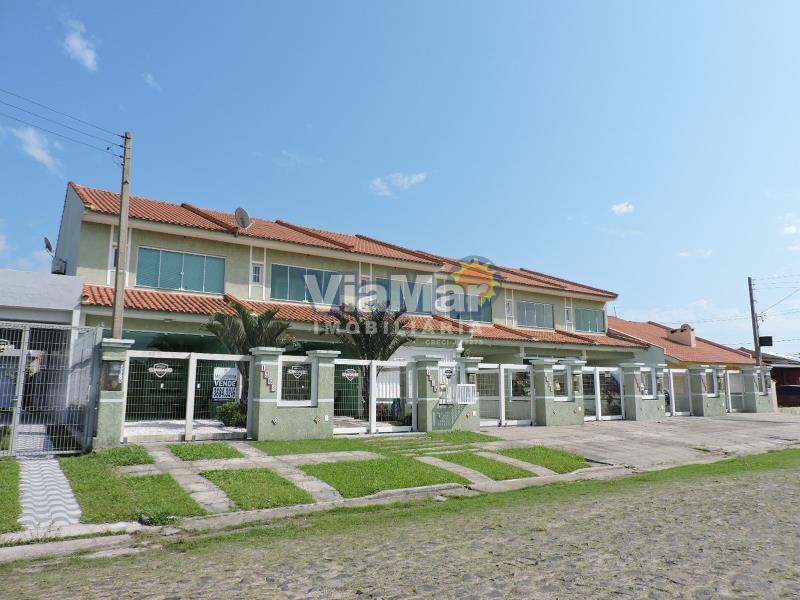 Duplex - Geminada Código 6819 a Venda  no bairro ZONA NOVA na cidade de Tramandaí