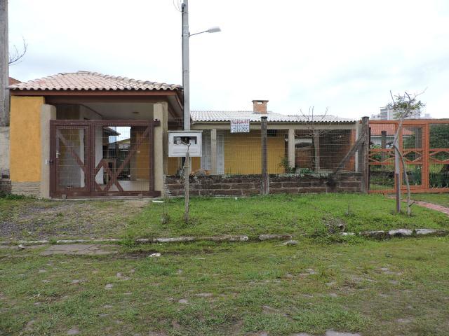 Casa Código 6825 a Venda  no bairro Centro na cidade de Tramandaí