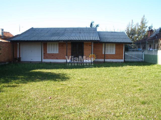 Casa Código 6947 a Venda  no bairro Centro na cidade de Tramandaí