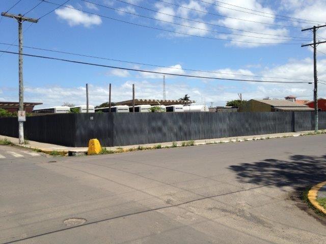 Terreno Código 7112 a Venda no bairro Centro na cidade de Tramandaí