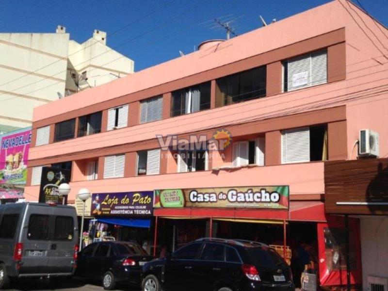 Apartamento Código 7160 a Venda no bairro Centro na cidade de Tramandaí