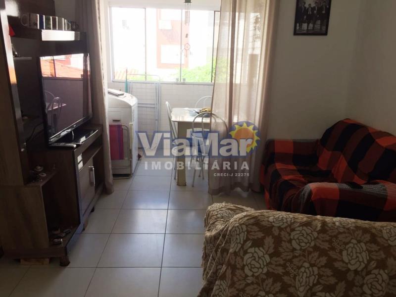 Apartamento Código 7460 a Venda  no bairro Centro na cidade de Tramandaí