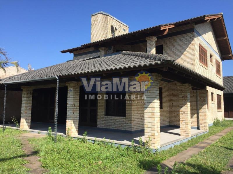 Casa Código 7505 a Venda  no bairro Centro na cidade de Tramandaí