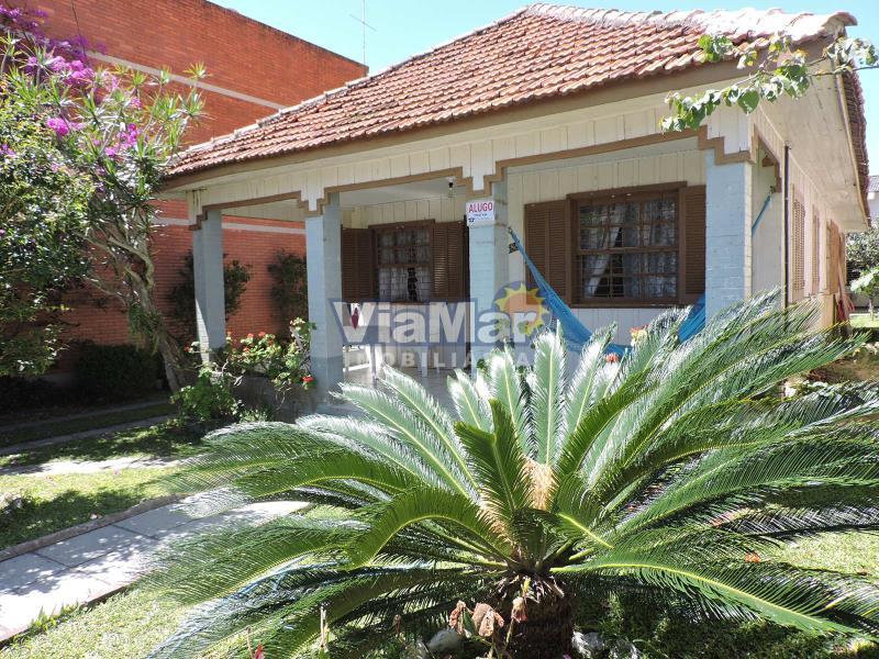 Casa Código 7516 a Venda  no bairro Centro na cidade de Tramandaí