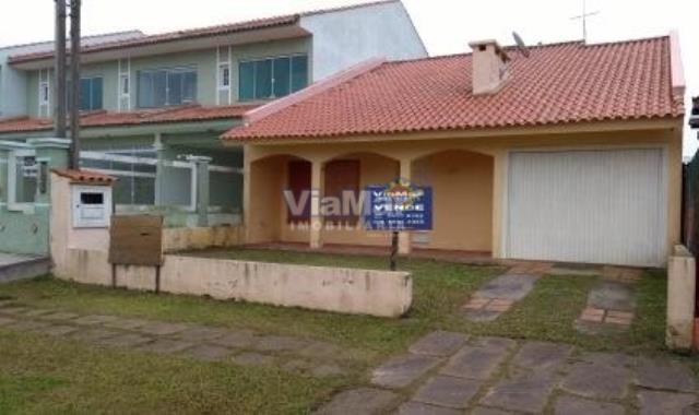 Casa Código 7535 a Venda no bairro ZONA NOVA na cidade de Tramandaí