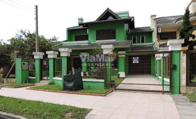 Casa Código 7577 a Venda  no bairro Centro na cidade de Tramandaí