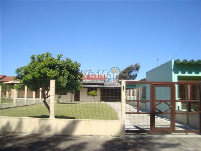 Casa Código 7637 a Venda  no bairro ZONA NOVA na cidade de Tramandaí