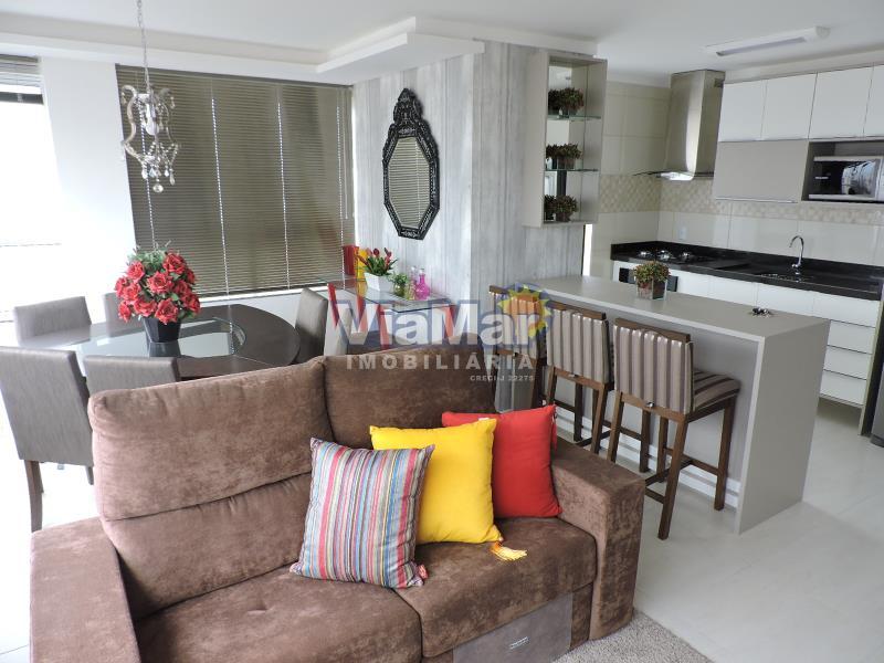 Apartamento Código 7648 a Venda no bairro Centro na cidade de Tramandaí