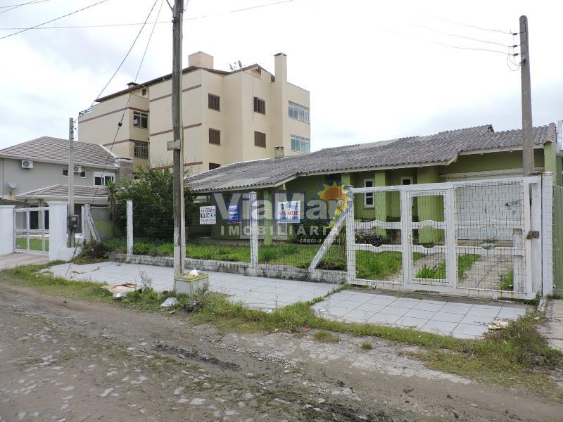 Casa Código 7667 a Venda no bairro Centro na cidade de Tramandaí