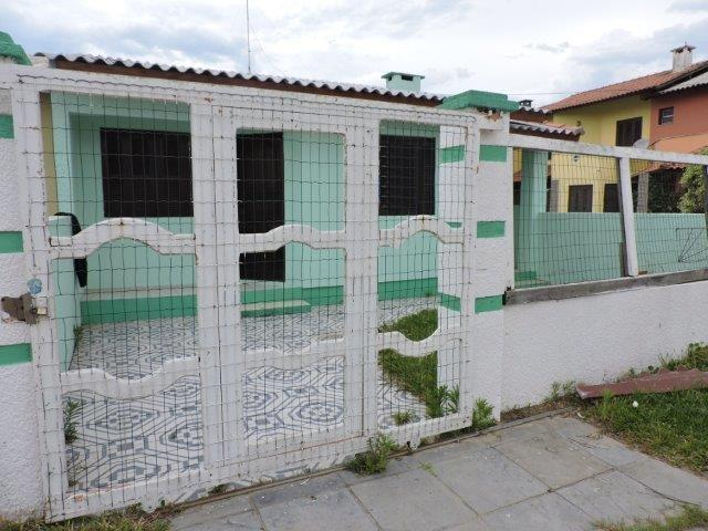 Duplex - Geminada Código 7672 a Venda no bairro ZONA NOVA na cidade de Tramandaí
