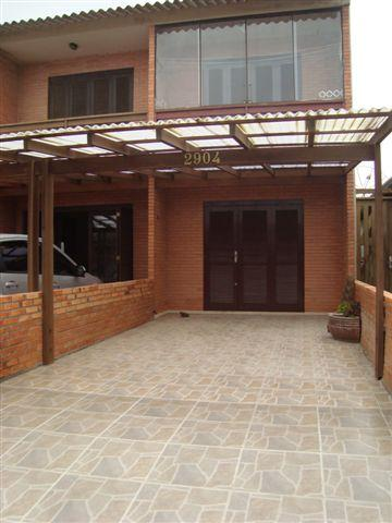 Duplex - Geminada Código 7736 a Venda  no bairro Centro na cidade de Tramandaí