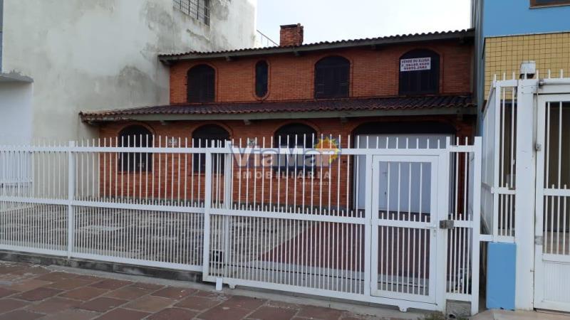 Casa Código 7742 a Venda no bairro Centro na cidade de Tramandaí
