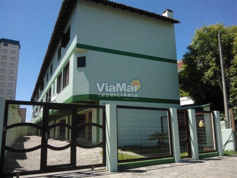 Duplex - Geminada Código 7780 a Venda  no bairro Centro na cidade de Tramandaí