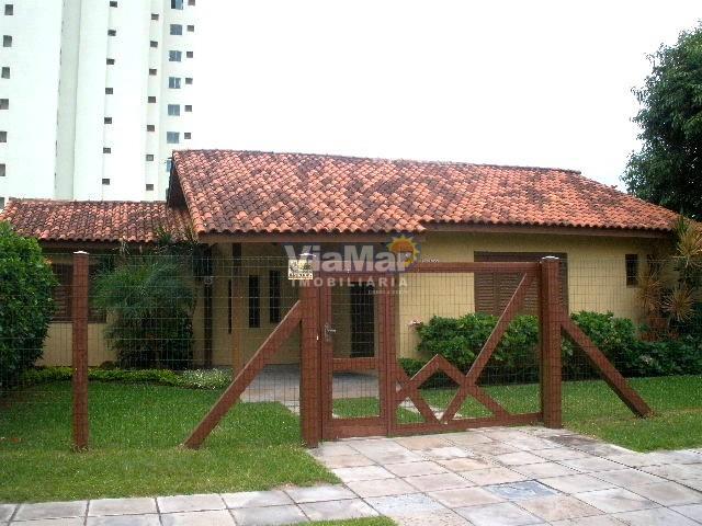 Casa Código 7788 a Venda  no bairro Centro na cidade de Tramandaí