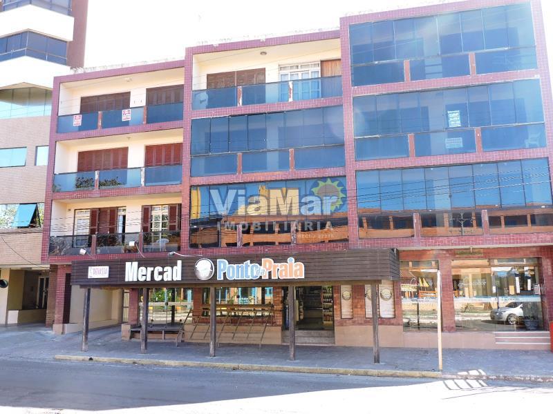Apartamento Código 7919 a Venda no bairro Centro na cidade de Tramandaí