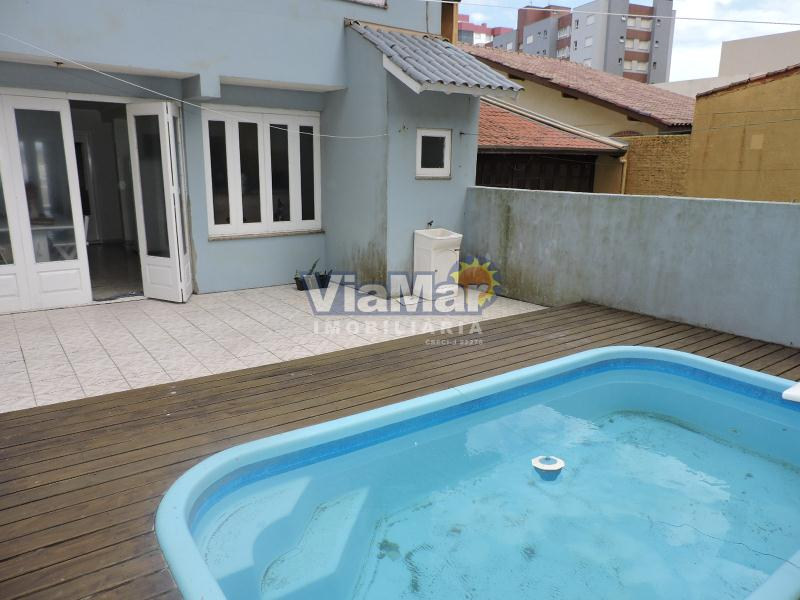 Duplex - Geminada Código 7941 a Venda  no bairro Centro na cidade de Tramandaí