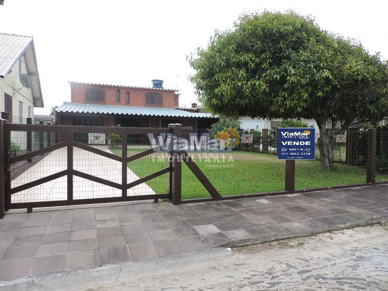 Sobrado Código 7957 a Venda no bairro ZONA NOVA na cidade de Tramandaí
