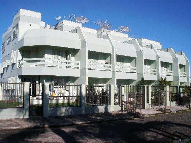Duplex - Geminada Código 8031 a Venda no bairro ZONA NOVA na cidade de Tramandaí