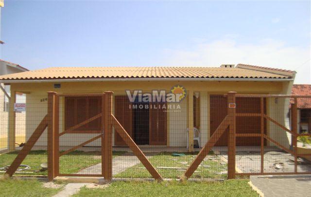 Casa Código 8482 a Venda  no bairro Centro na cidade de Tramandaí