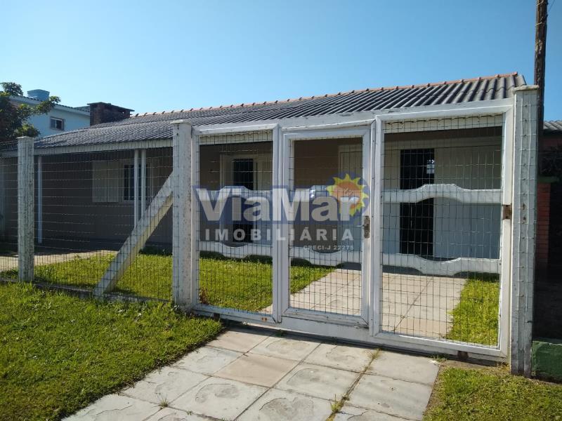 Casa Código 8512 a Venda  no bairro Centro na cidade de Tramandaí