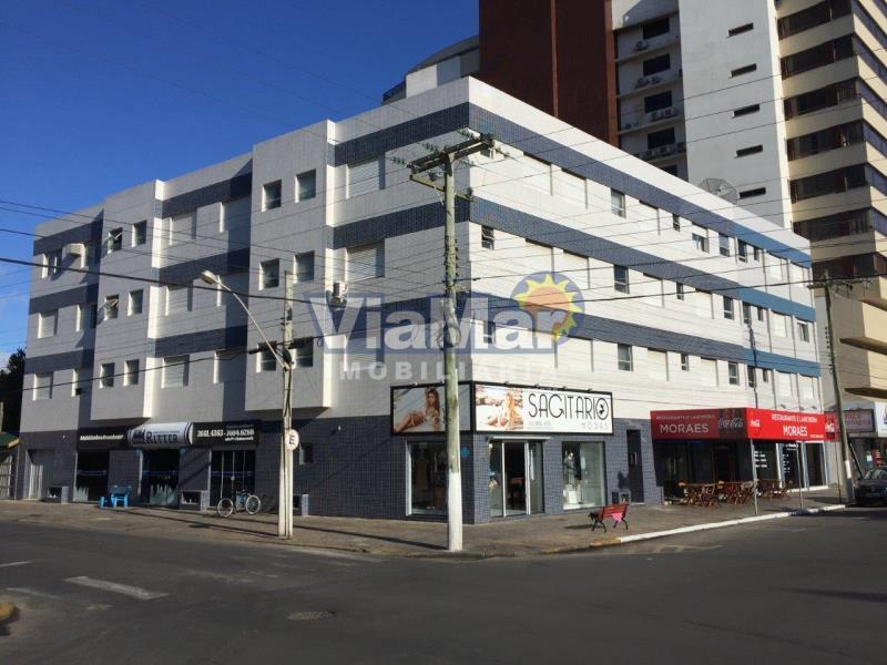 Apartamento Código 8572 a Venda no bairro Centro na cidade de Tramandaí