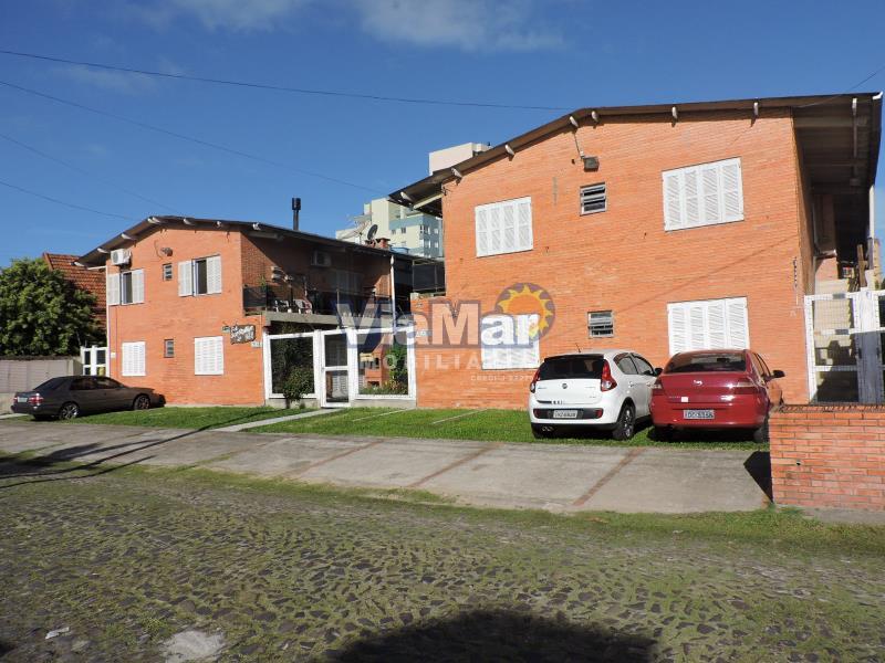 Apartamento Código 8607 a Venda no bairro Centro na cidade de Tramandaí