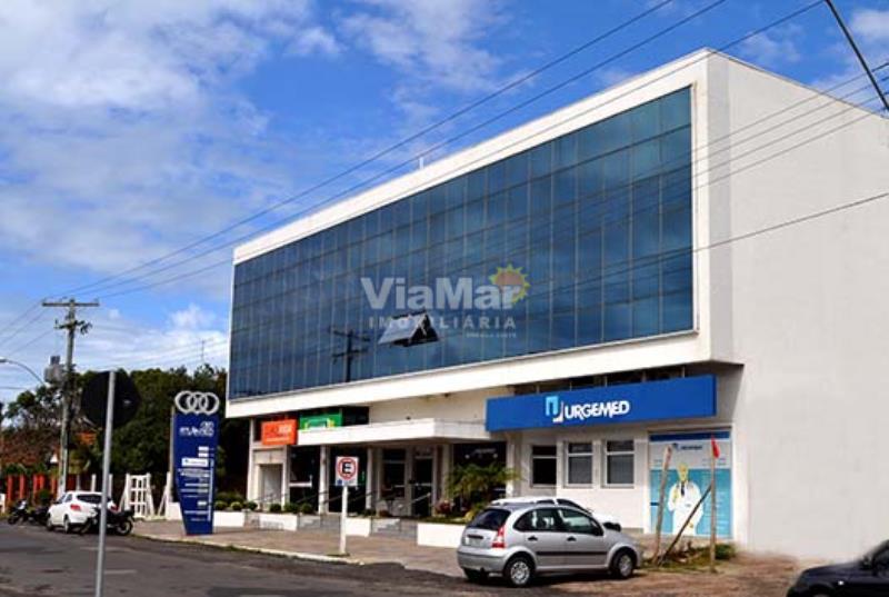 Sala Código 8656 a Venda no bairro Centro na cidade de Tramandaí
