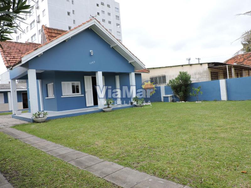Casa Código 8659 a Venda  no bairro Centro na cidade de Tramandaí