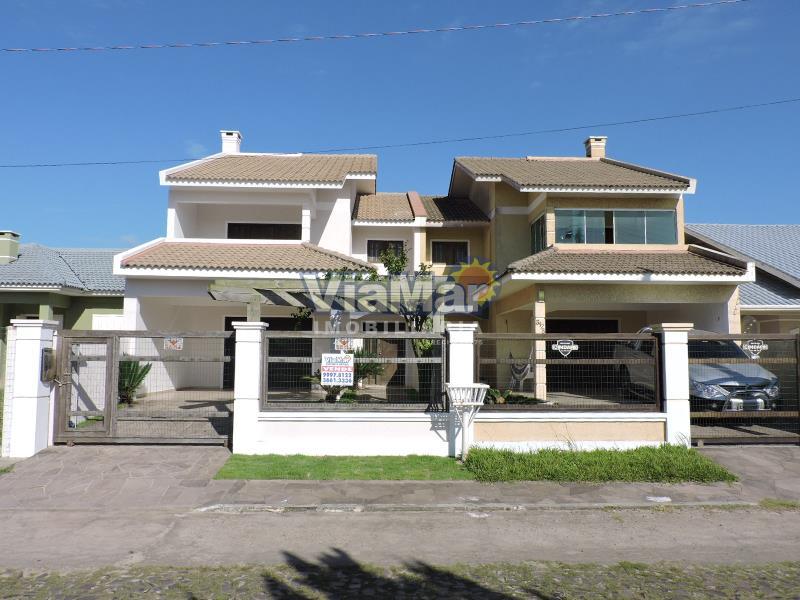 Casa Código 8808 a Venda no bairro Centro na cidade de Tramandaí