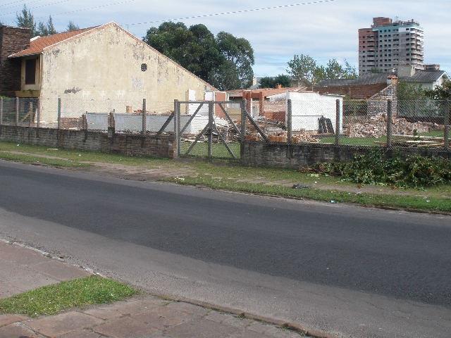 Terreno Código 8821 a Venda no bairro Centro na cidade de Tramandaí